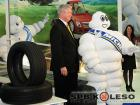Презентация шин Michelin Defender